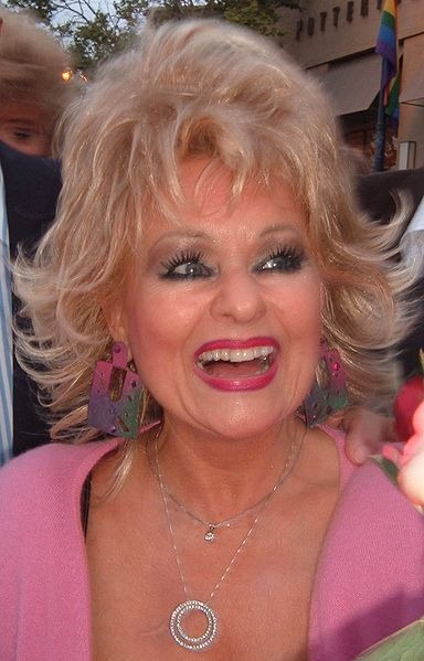 The Tammy Faye Effect