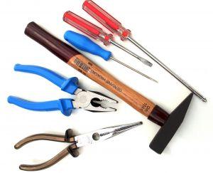 Cool Tools