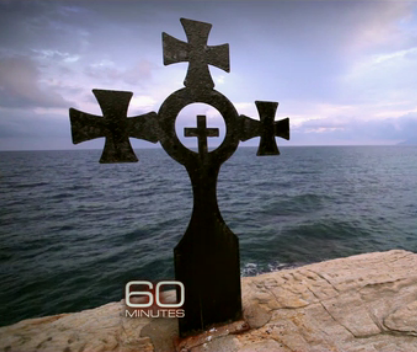 Monasticism in 60 Minutes